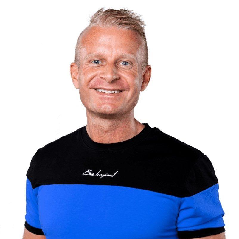 Stefan Smulders